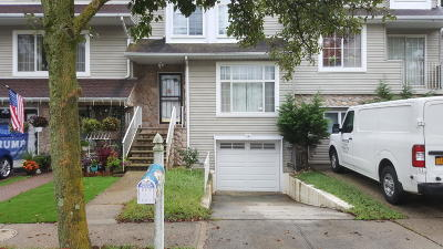 Single Family Home For Sale: 14 Notus Avenue