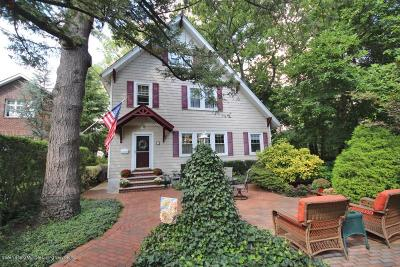 Single Family Home For Sale: 1 Grace Road