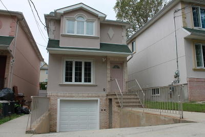 Single Family Home For Sale: 39 Bang Terrace