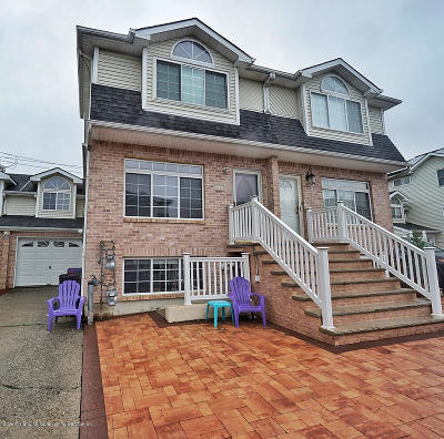 Two Family Home For Sale: 64 Darnell Lane