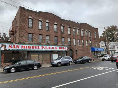 Staten Island Multi Family Home For Sale: 2-6 Decker Avenue