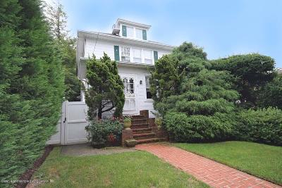 Staten Island NY Single Family Home Acceptance: $639,900