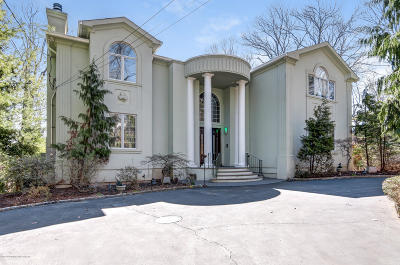 Staten Island NY Single Family Home For Sale: $3,888,888