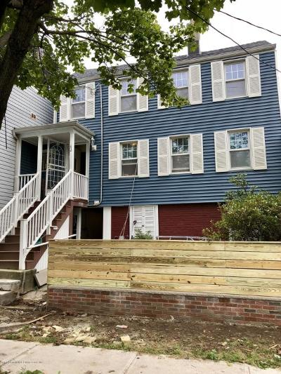Single Family Home Acceptance: 62 Broad Street