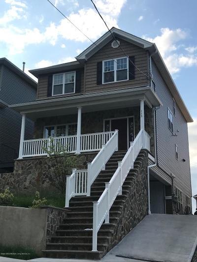 Two Family Home For Sale: 113 Benziger Avenue