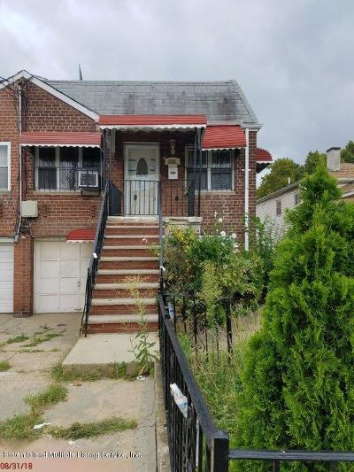 Kings County Two Family Home Acceptance: 9908 Avenue L