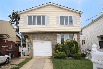 Two Family Home For Sale: 463 Riga Street