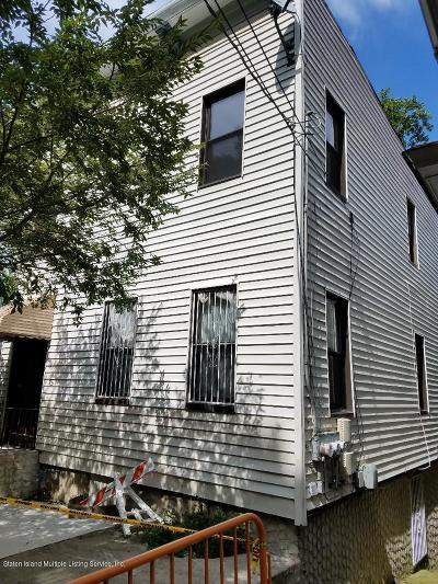 Staten Island Multi Family Home For Sale: 95 York Avenue