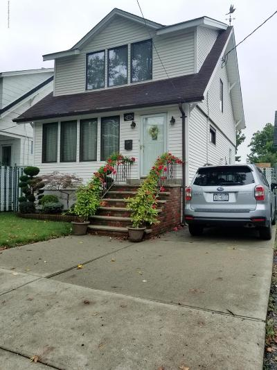 Single Family Home For Sale: 811 Arden Avenue