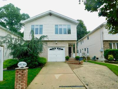 Staten Island Two Family Home For Sale: 38 Kenneth Place