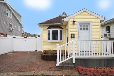 Single Family Home For Sale: 28 Maple Terrace