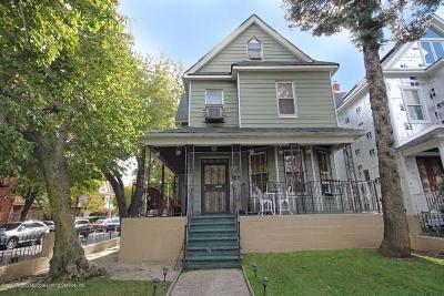 Brooklyn Two Family Home For Sale: 220 Beverley Road