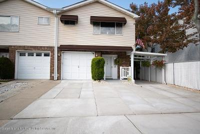 Two Family Home For Sale: 519 Woodrow Road