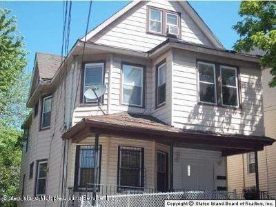 Two Family Home For Sale: 137 Winter Avenue
