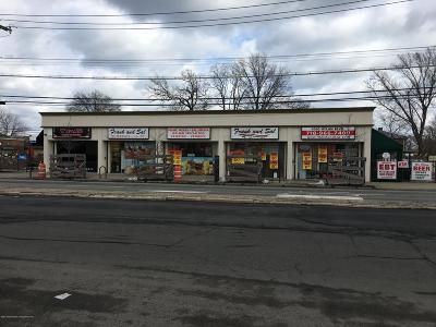 Commercial For Sale: 4060 Hylan Boulevard