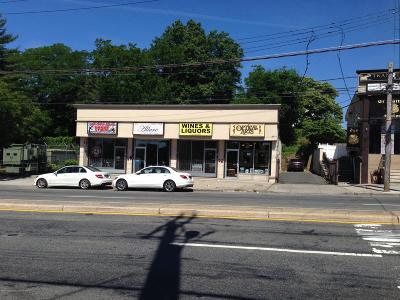 Commercial For Sale: 4011 Hylan Boulevard