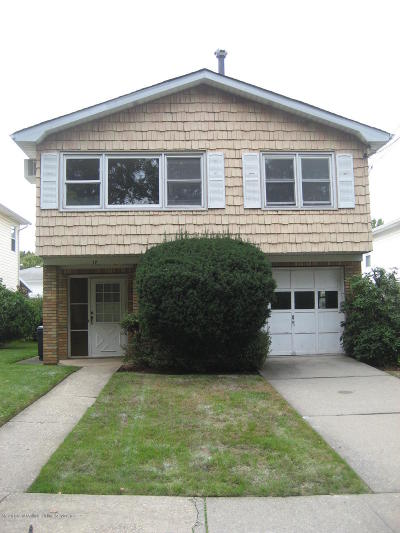 Staten Island NY Single Family Home Acceptance: $549,000