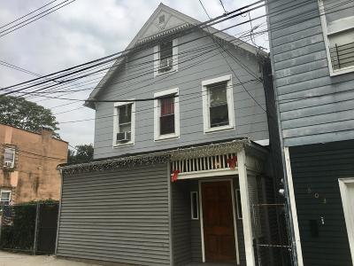 Staten Island Multi Family Home For Sale: 501 Van Duzer Street