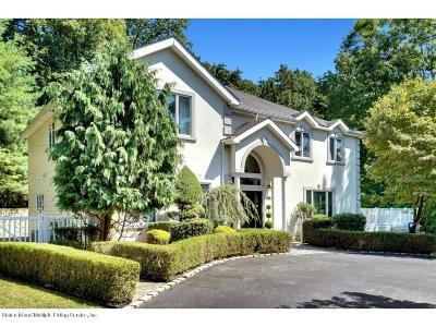 Staten Island NY Single Family Home For Sale: $1,648,888