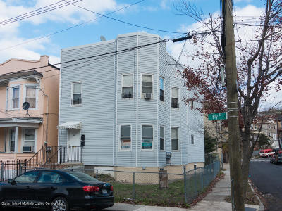 Staten Island Two Family Home For Sale: 37 Ely Street