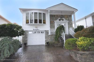 Staten Island NY Two Family Home For Sale: $869,999