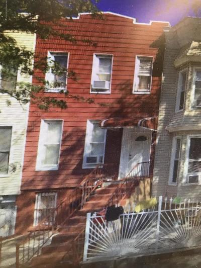 Brooklyn Two Family Home For Sale: 347 54 Street