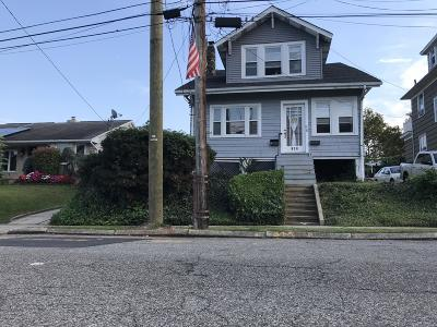 Staten Island Two Family Home For Sale: 782 Curtis Avenue