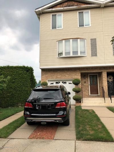 Staten Island NY Semi-Attached For Sale: $899,000