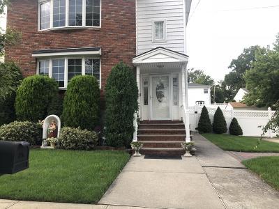 Staten Island Rental For Rent: 865 Edgegrove Avenue