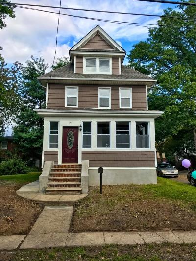 Single Family Home Acceptance: 75 Orange Avenue
