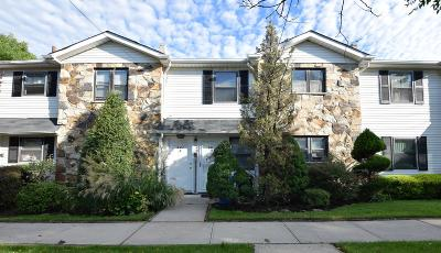 Staten Island Condo/Townhouse For Sale: 341 Harold Street #A