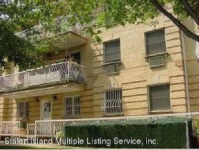 Brooklyn Condo/Townhouse For Sale: 4804 Bedford Avenue #3c