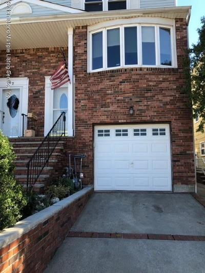 Staten Island Two Family Home For Sale: 23 Cherrywood Court