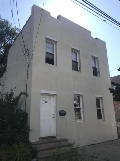 Staten Island Two Family Home Acceptance: 93 Grandview Avenue