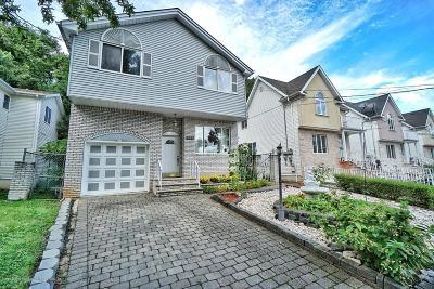 Staten Island Single Family Home For Sale: 369 Kinghorn Street