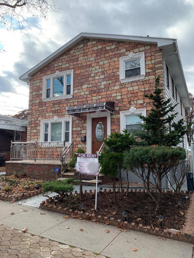 Staten Island Rental For Rent: 150 Kell Avenue #2 Fl