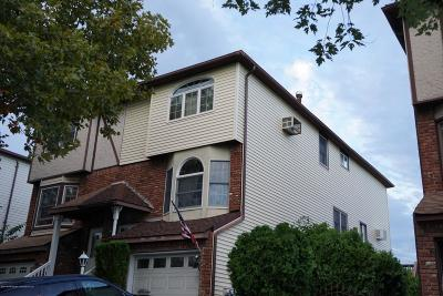 Staten Island Two Family Home For Sale: 165 Malone Avenue