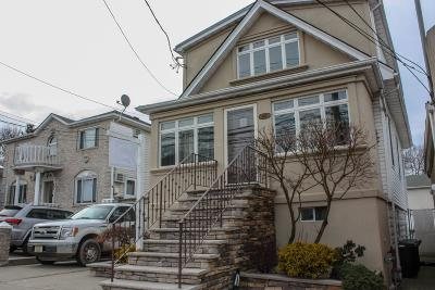 Staten Island Two Family Home For Sale: 657 Woodrow Road #655