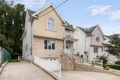 Staten Island Two Family Home For Sale: 365 Kinghorn Street