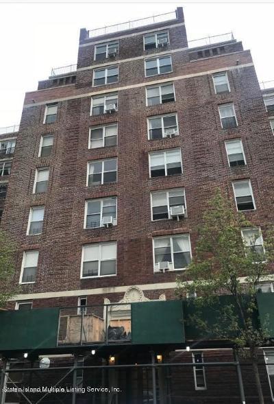 Brooklyn Co-op For Sale: 180 72nd Street #342