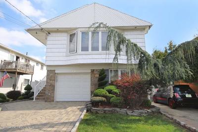 Staten Island Two Family Home For Sale: 121 Rockville Avenue