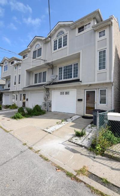 Staten Island Rental For Rent: 7 Lansing Street