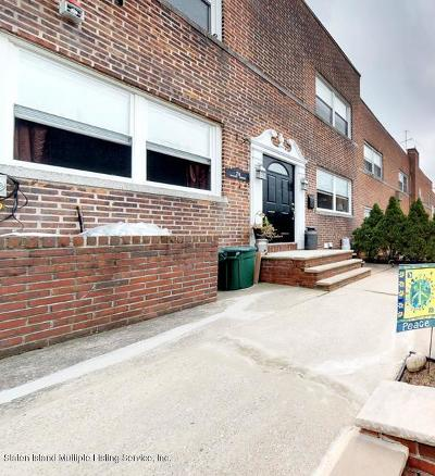 Staten Island Two Family Home Acceptance: 78 Dongan Avenue