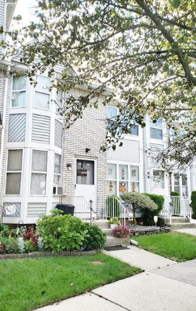 Single Family Home Acceptance: 84 Everton Avenue