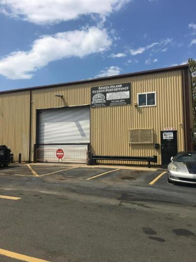 Staten Island Commercial Lease For Lease: 3767 Victory Boulevard #D