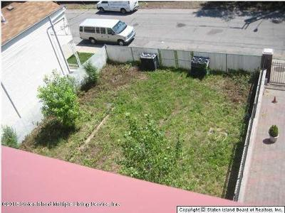 Staten Island Residential Lots & Land For Sale: Housman Avenue