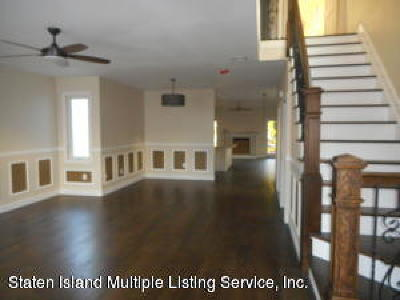 Staten Island Two Family Home Acceptance: 76 Tenafly Place