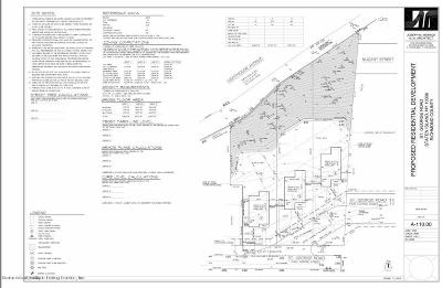 Staten Island Residential Lots & Land For Sale: 411-401 St. George Road