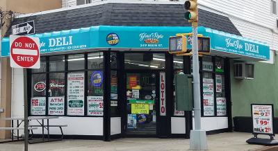 Staten Island Business Opportunity For Sale: 249 Main St