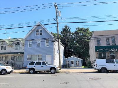 Staten Island Multi Family Home Acceptance: 680 Richmond Road